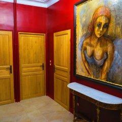 Отель Dalpozzo Prestige by Nestor&Jeeves удобства в номере