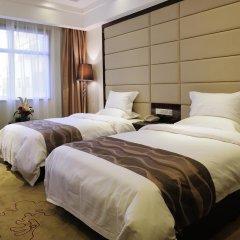 Xi'an Hua Rong International Hotel комната для гостей