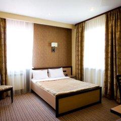 Отель Азия Краснодар комната для гостей фото 5