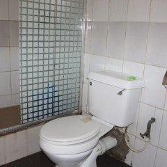 Liz Ani Hotel Annex Калабар ванная