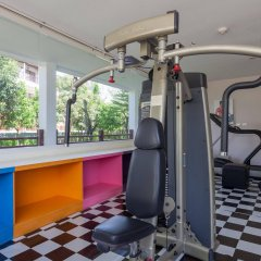 Отель Arinara Bangtao Beach Resort фитнесс-зал
