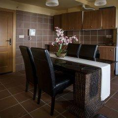 Отель Apartamentos Boabdil в номере