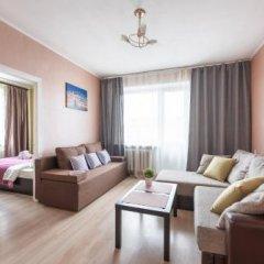Гостиница MneNaSutki Leningradskiy prospect комната для гостей фото 3