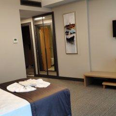 Triada Hotel Karakoy удобства в номере фото 2