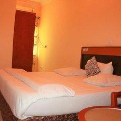 Carlcon Hotel Калабар комната для гостей