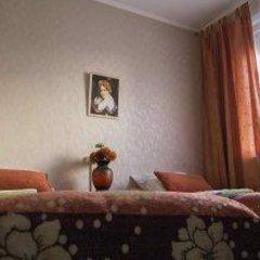 Гостиница Hostels Rus - Kuzminki комната для гостей фото 4