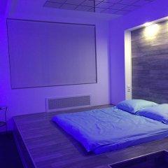 Гостиница Ultrafiolet сауна