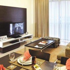 Отель Crescent Residence комната для гостей фото 5