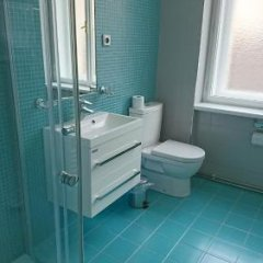 Отель Ubytovací Zařízení AMU ванная