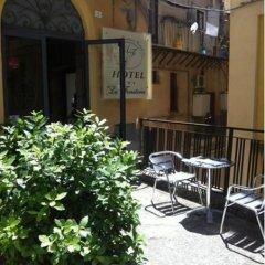 Hotel Antica Foresteria Catalana Агридженто фото 2