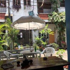 Отель 17You Inn Бангкок