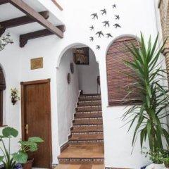 Отель Hostal Santa Catalina Испания, Кониль-де-ла-Фронтера - отзывы, цены и фото номеров - забронировать отель Hostal Santa Catalina онлайн