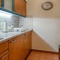 Отель Aparthotel Münzgasse в номере