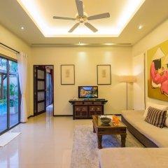 Отель Villa Dinadi 2 комната для гостей фото 6