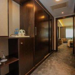 Ramada Hotel & Suites Amman удобства в номере фото 2