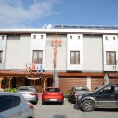 Ada Hotel фото 29