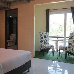 Отель Smile Place Таиланд, Ланта - отзывы, цены и фото номеров - забронировать отель Smile Place онлайн комната для гостей фото 5