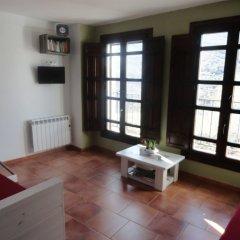 Отель Casa Rural Arroyo de la Greda Испания, Гуэхар-Сьерра - отзывы, цены и фото номеров - забронировать отель Casa Rural Arroyo de la Greda онлайн комната для гостей фото 3