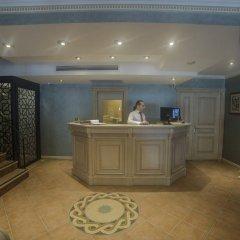 Отель Sarnic Premier спа