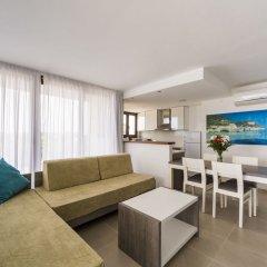 Отель Aparthotel Ferrer Skyline комната для гостей фото 3
