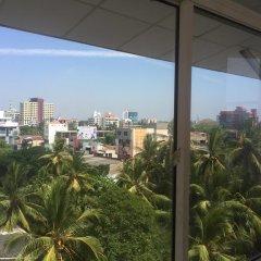 Отель Yoho Hotel Sunshine Шри-Ланка, Коломбо - отзывы, цены и фото номеров - забронировать отель Yoho Hotel Sunshine онлайн