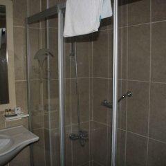 Palmcity Hotel Akhisar Турция, Акхисар - отзывы, цены и фото номеров - забронировать отель Palmcity Hotel Akhisar онлайн ванная фото 2