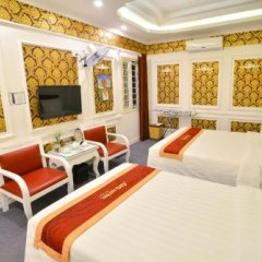 A25 Hotel Dich Vong Hau Ханой детские мероприятия фото 2