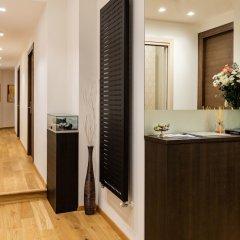 Отель Aiello Rooms - San Babila Италия, Милан - отзывы, цены и фото номеров - забронировать отель Aiello Rooms - San Babila онлайн интерьер отеля