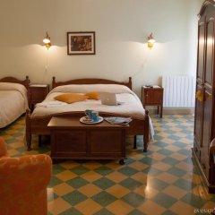 Отель I Tetti di Girgenti Агридженто сейф в номере
