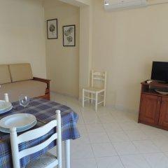 Отель Oura Apartamentos By Garvetur комната для гостей фото 2