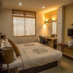 Отель Awesome Suite Мальдивы, Мале - отзывы, цены и фото номеров - забронировать отель Awesome Suite онлайн сейф в номере