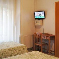 Отель Hostal Fuencarral Kryse детские мероприятия