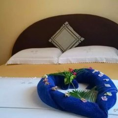 Отель Serendib Guest House в номере