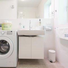 Апартаменты Mar Suite Apartments - Center ванная