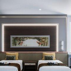 Grand Dragon Hotel Hanoi гостиничный бар
