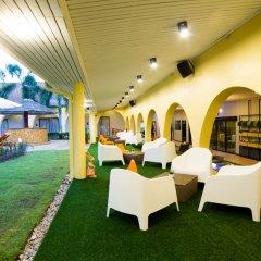 Отель Getaway Resort Lake Mabprachan Thailand фото 3