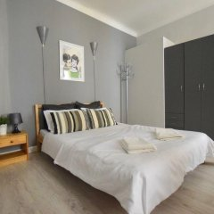 Апартаменты Hi5 Apartments - Basilica комната для гостей фото 2