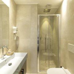 Отель Villa Hermosa Италия, Риччоне - отзывы, цены и фото номеров - забронировать отель Villa Hermosa онлайн ванная