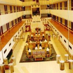 Ambassador City Jomtien Hotel Inn Wing интерьер отеля фото 2