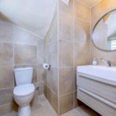 Отель Villa Annie ванная
