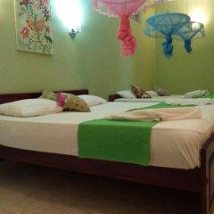 Отель Seven Nights Resort комната для гостей фото 2