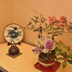 Отель Senomotokan Yumerindo Минамиогуни удобства в номере