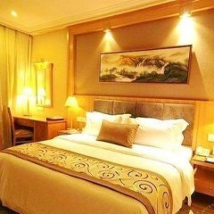 Taiji Hotel комната для гостей фото 3