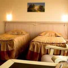 Гостиница Галичина комната для гостей фото 2