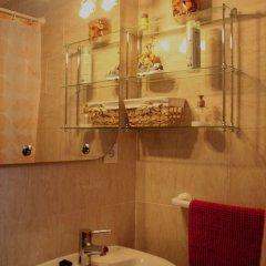 Отель Casa Lomas Испания, Аркос -де-ла-Фронтера - отзывы, цены и фото номеров - забронировать отель Casa Lomas онлайн ванная