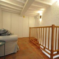 Отель Port Antic Ciutadella Испания, Сьюдадела - отзывы, цены и фото номеров - забронировать отель Port Antic Ciutadella онлайн комната для гостей фото 5