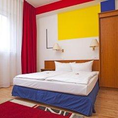 Hotel City Gallery Berlin комната для гостей фото 5