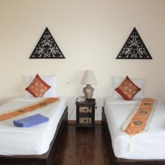 Отель Chang Charlie Inn комната для гостей фото 2