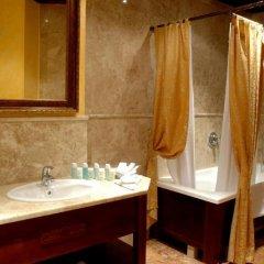 Гостиница Каспий ванная фото 2