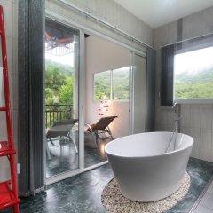 Отель Villa Nap Dau ванная